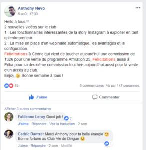 affiliationacademie.fr